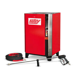 Hotsy Cwc-66 Cold Water Electric Belt Drive Pressure Washer - 11065790