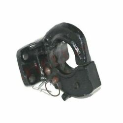 Pintle Hitch Towing Hook Willys Jeeps M38 M38a1 M170 M151a2 M151a1
