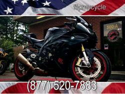 2014 BMW S 1000 RR  2014 BMW S 1000 RR  Fayetteville Flip My Cycle