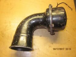 Vintage 90 Horn Circa 30and039s 40and039s Fits