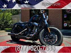 2019 HARLEY-DAVIDSON Sportster  2019 HARLEY-DAVIDSON SPORTSTER FORTY-EIGHT  Fayetteville Flip My Cycle