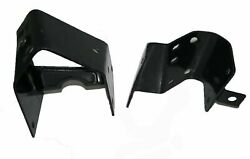 Engine Foundation Mounting Plate Bracket For Willys Jeeps @ca