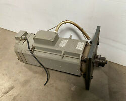 Control Techniques 95c0162 Ac Induction Spindle Motor For Cnc Machining Center