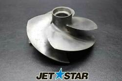 Seadoo Rxt-x 260 And03914 Oem Impeller Assand039y Used [s753-020]