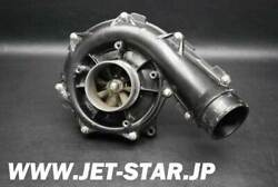 Seadoo Rxt Is 255 '09 Oem Supercharger Ass'y Used [s272-027]
