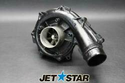 Seadoo Gtx Ltd Is 255 And03909 Oem Supercharger Assand039y Used [s388-016]