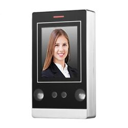 Nsee Wg26 Facial Face Id Recognition Rfid Standalone Control Access Reader Em/mf