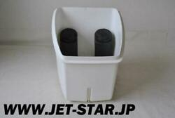 Seadoo Gtx Limited And03999 Oem Storage Tray Used [s169-035]