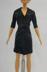 Twist Front Doll dress Handmade Clothes for doll 11.5in 12in $7.00