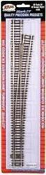 Atlas 566  8 Right Custom-line Turnout Switch Track - Ho Scale Code 83 Rail