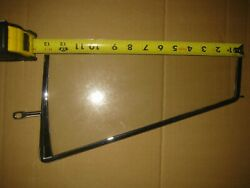 1960s And 1970s Mercedes Benz Right / Passengers Side Wind Wing / Vent Window