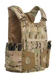 First Spear Sleeper Lo-vis Carrier Balcs / Spear Multicam Large New