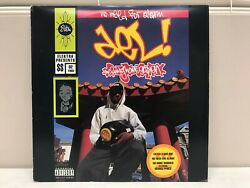 Del The FunkyHomosapien No Need For Alarm 2LP Original US
