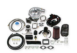 Sts Turbo Sts1001 Remote Mount Multi Fit Single Turbo Kit