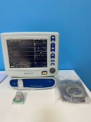 Criticare Ncompass With 8500h Poet Iq 5 Agent Anesthetic Gas
