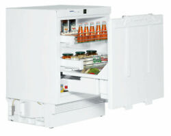 Liebherr 24 Panel Ready Built-in Undercounter Pull Out Refrigerator Upr503