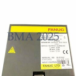 1pc Used Fanuc A06b-6079-h305 A06b6079h305 Fully Tested Fast Delivery