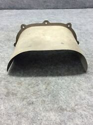 Bell 205 Helicopter Air Shield P/n 205-060-907-5