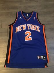Nate Robinson New York Knicks Jersey Men L New Without Tags Adidas Sewn 2