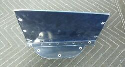 Cessna 310q Fin Assembly Aft Access P/n 0814112-4