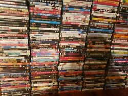 DVD Movie Lot $4 Each YOU PICK MOVIES ONLY $3 SHIPPING TOTAL FOR ORDER PREMIUM