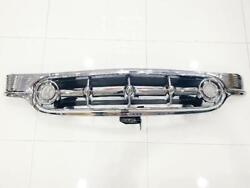 1953 Chevy Car Grille Original Triple Plated