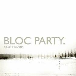 Bloc Party Silent Alarm VINYL