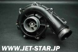 Seadoo Rxt And03907 Oem Supercharger Assand039y Used [s787-021]