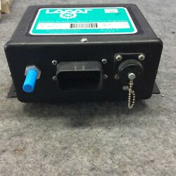 Lasar Lycoming O-320 24v Ignition Controller P/n Lc-1002-01