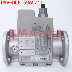 1pc New Dungs Dmv-dle 5065/11 Burner Solenoid Valve 1year Warranty Dhl Free Ship