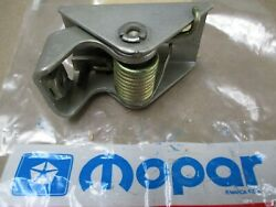 Mopar Door Latch
