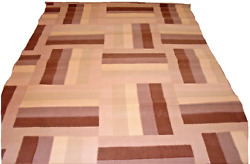 5and039 X 8and039 Area Rug Nylon Different Colors Beautiful.