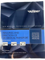 Ampa Principals And Direction Of Air Medical Transport - Blumen - Second Edition
