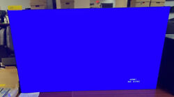 Dahua 46 Lcd 1x Splicing Display Panel For Video Wall + Road Case