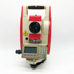 New Total Station Kolida Kts-442r8lc With Reflectorless 600m