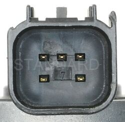 Air Injection Solenoid Standard Motor Products Dv132