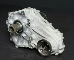 A251280320080 Mb Mercedes X166 Gl 63 Amg Transfer Case Gearbox Only 90km