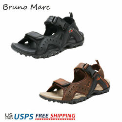 Bruno Marc Mens Outdoor Fisherman Sports Athletic Sandals Beach Walking Shoes $19.94