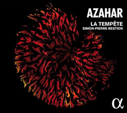La Temp?te; Bestion Azahar UK IMPORT CD NEW