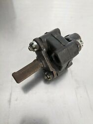 Porsche 356 C 356 Sc Steering Joint And Coupler 1964-65