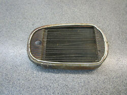 1931 Buick Grille Shell And Radiator