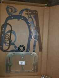 John Deere L Li And Unstyled L With Hercules Engine Complete Gasket Set.