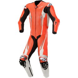 Alpinestars Absolute 1-piece Suit Red / White / Black Choose Size