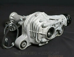 A1663303100 Mercedes X166 Gls 500 4matic Front Axle Drive Differential 3.27