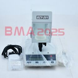 1pc New Interfacial Tension Meter Bzy-201 Platinum Plate Ring Accuracy 0.01mn/m