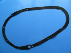 57-1770 Triumph T120 Tr6 6t Late Model Inner / Outer Chaincase Gasket - Nitrile