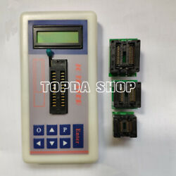Digital Ic Tester Transistor Tester Detects Integrated Ic Tester Meter Mos