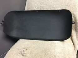Used 1969 1970 Ford C9zb-65043-b Mustang Dash Trim Panel Insert Above Glove Box