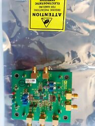 Analog Devices Inc. Ad8260-evalz Board Eval For Ad8260 With 3 Db Steps