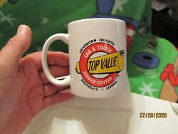 Car And Truck Top Value Service Center Dearborn Heights/livonia Mi Coffee Cup